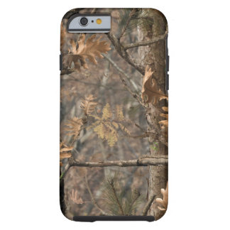 iPhone 6 del modelo del camo del camuflaje del Funda De iPhone 6 Tough