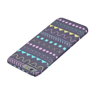 iPhone 6 hipster case Funda Para iPhone 6 Barely There