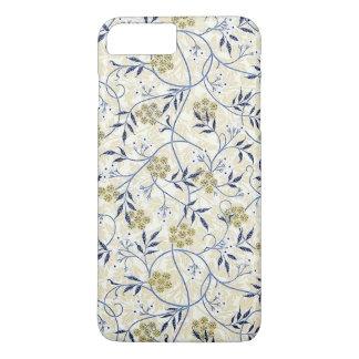 iPhone 7 Barely There más del jazmín azul Funda Para iPhone 8 Plus/7 Plus