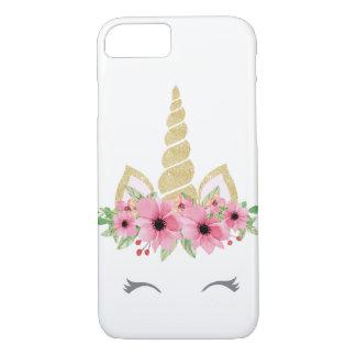 iPhone 7, caja de Apple del unicornio del teléfono Funda Para iPhone 8/7