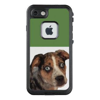 IPhone 7 FRE - caja del teléfono de la libertad