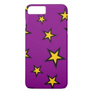 iPhone 7 más, caja de Apple de estrellas del Funda Para iPhone 8 Plus/7 Plus