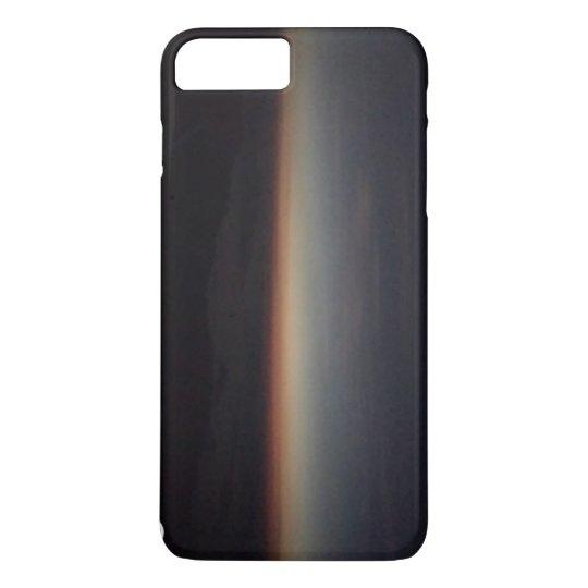 iPhone 7 más, punto de condensación, cielo de Funda iPhone 7 Plus
