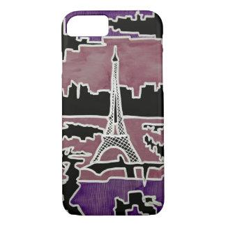 iPhone 7 - París Funda iPhone 7