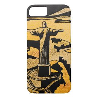 iPhone 7 - Río de Janeiro Funda iPhone 7