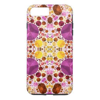 iPhone abstracto hermoso loco 7 casos más Funda iPhone 7 Plus