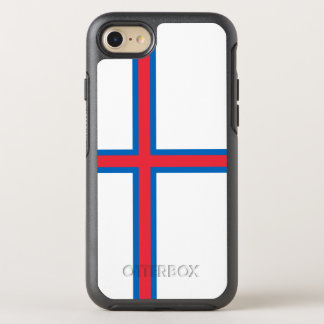 iPhone de Faroe Island OtterBox Funda OtterBox Symmetry Para iPhone 7