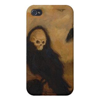 iPhone de Stormcrow iPhone 4/4S Carcasas