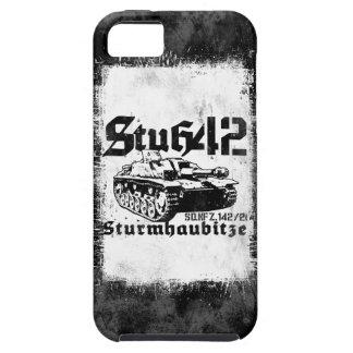 iPhone de StuH 42/caso del iPad iPhone 5 Case-Mate Cobertura