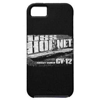 iPhone del avispón de portaaviones/caso del iPad Funda Para iPhone SE/5/5s