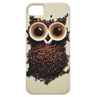 iphone del búho 5 casos iPhone 5 coberturas