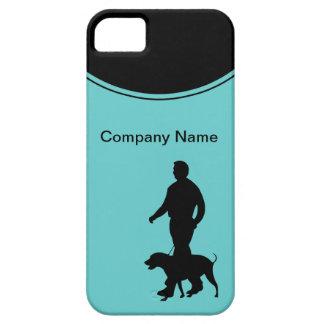 iPhone del canguro del mascota 5 casos iPhone 5 Case-Mate Cárcasa