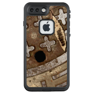 iPhone del caso 104 FRĒ® de Lifeproof - ambiente
