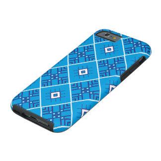 iPhone eslavo tradicional de los ornamentos Funda De iPhone 6 Tough