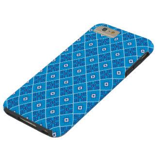 iPhone eslavo tradicional de los ornamentos Funda Para iPhone 6 Plus Tough