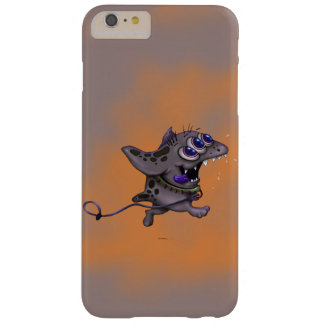 iPhone EXTRANJERO de BarelyThere del compañero del Funda Barely There iPhone 6 Plus