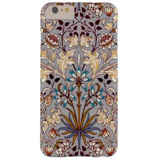 iPhone gris 6/6S del jacinto de la paloma más Funda Barely There iPhone 6 Plus