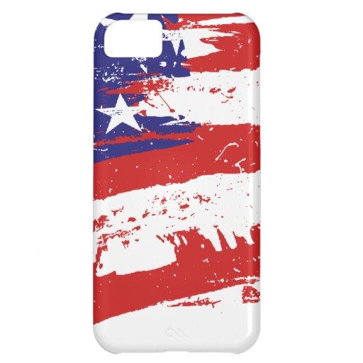 iphone, los E.E.U.U., bandera