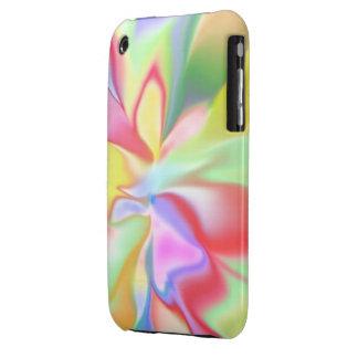 iPhone retro 3G/3GS de la casamata de la impresión Case-Mate iPhone 3 Cobertura