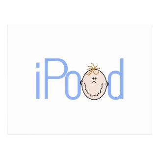 iPood Postal