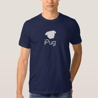 iPug Camisetas