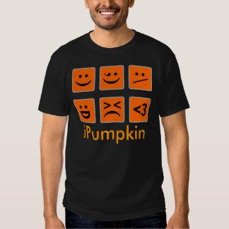iPumpkin Camiseta