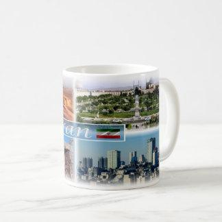 IR Irán - Taza De Café