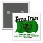 Irán libre, elecciones políticas 2009 de los #Iran Chapa Cuadrada