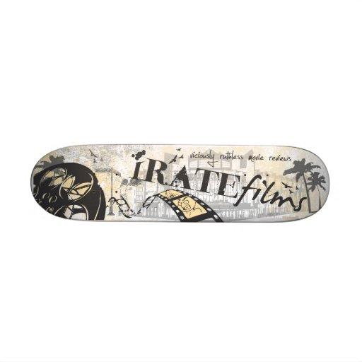 iratetskateboard tablas de skate