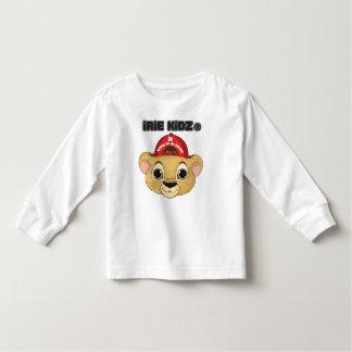 "IRIE KIDZ® ""Leo camiseta del niño del Cub de león"""