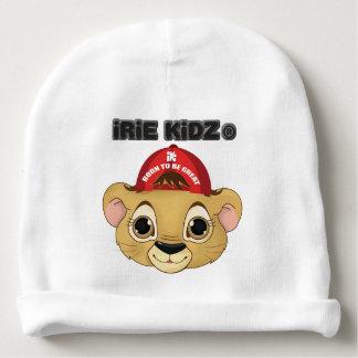 IRIE KIDZ Leo la gorrita tejida del bebé de Cub de Gorrito Para Bebe