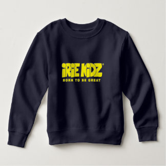 """IRIE KIDZ® """"llevado para ser gran"""" camiseta del"""