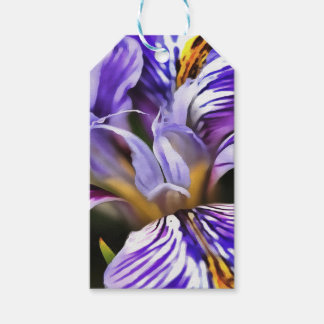 Iris Etiquetas Para Regalos