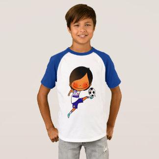 IRISCA&IBAIGO camiseta futbol