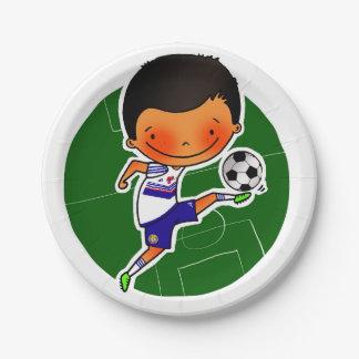 IRISCA&IBAIGO plato futbol
