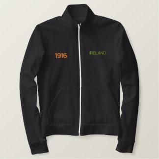IRLANDA 1916 - PASCUA TRACKJACK DE LEVANTAMIENTO CHAQUETA BORDADA