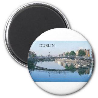 Irlanda Dublín (St.K.) Imanes