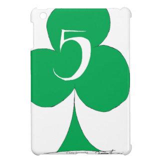 Irlandés afortunado 5 de los clubs, fernandes tony