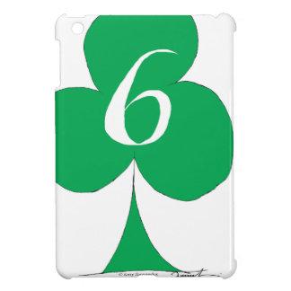 Irlandés afortunado 6 de los clubs, fernandes tony
