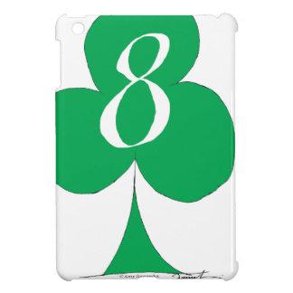 Irlandés afortunado 8 de los clubs, fernandes tony