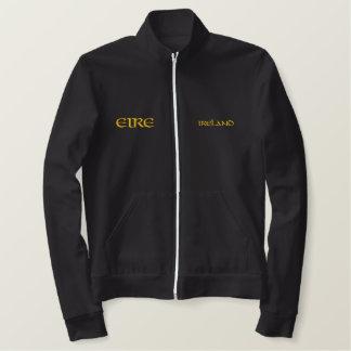 Irlandés - chaquetas de deportes del día del St