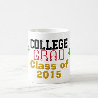 #IRockedIt graduado del año de la clase de la Taza De Café