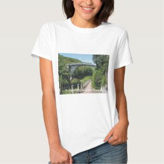 Ironbridge Inglaterra Camiseta