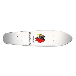 IroquoiSkateboards-Longboard Patín Personalizado