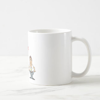 IRS TAZA DE CAFÉ