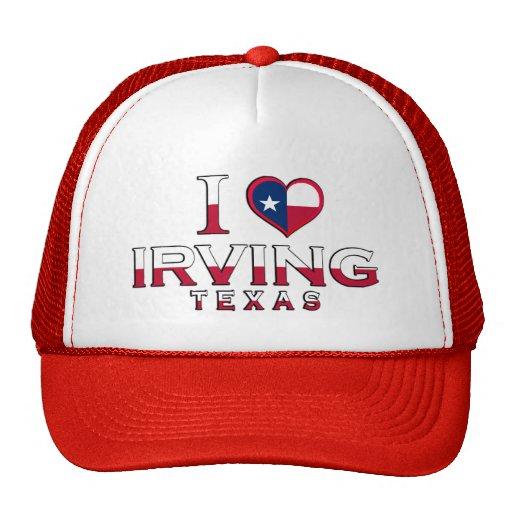Irving, Tejas Gorros