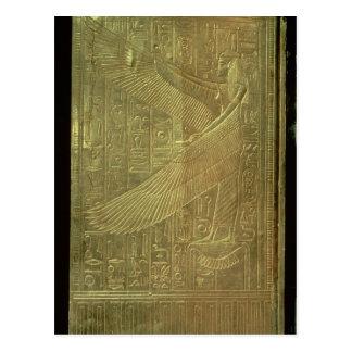 ISIS de la diosa Postal