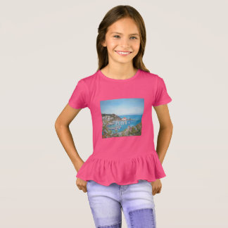 Isla de Catalina, camiseta