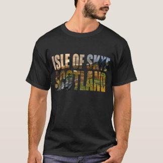 Isla de la camiseta de Skye