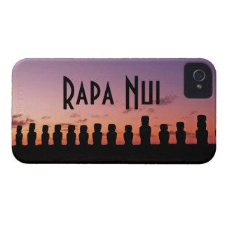 Isla de pascua Rapa Nui Chile Suramérica Carcasa Para iPhone 4